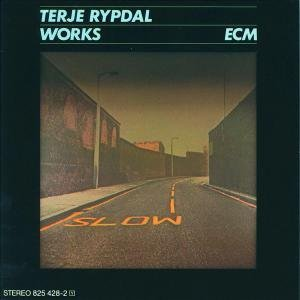Terje Rypdal - Works (compilation 1971-1981) - Zortam Music