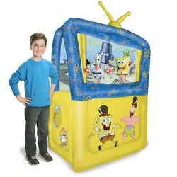 SpongeBob SquarePants: Puppet Theatre from Natural Science Industries,LTD