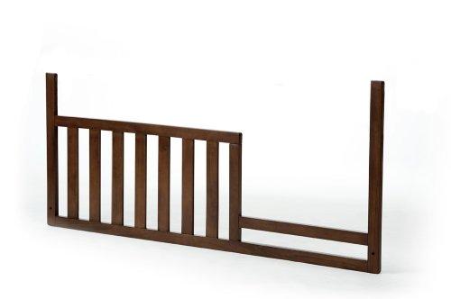 Baby Cache Serenity Guardrail, Espresso front-294629