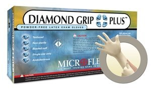 diamond-grip-plus-latex-gloves-x-s-case-by-microflex