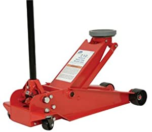 ATD Advanced Tool Design Model ATD-7352 2-1/2 Ton Low Profile Service Jack at Sears.com