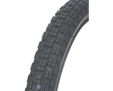 Bike | Bicycle Tire 20″ x 2.125″ All/White