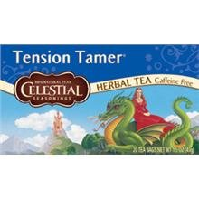 Celestial Seasonings Roastaroma Herb Tea Caffeine Free - 20 Tea Bags, 12 Pack (Image May Vary)