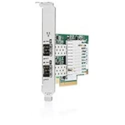The Best HP ETHERNET 10GB 2P 571SFP+ ADPTR
