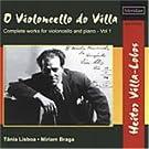 Complete Works for Cello & Piano 1