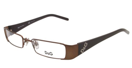 DOLCE & GABBANA D&G 5013 099 METAL EYEGLASSES,