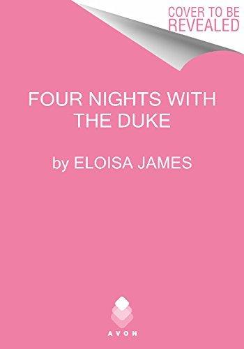 Eloisa James - Four Nights With the Duke