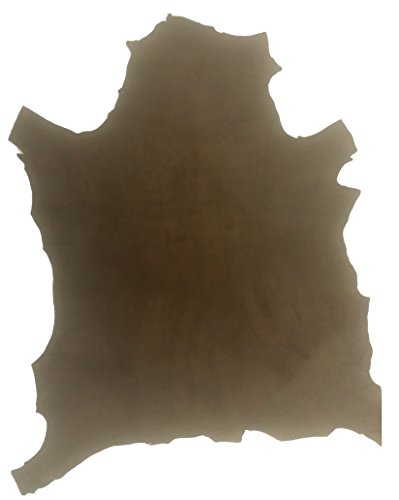 reedc-leather-hides-whole-sheep-skin-7-to-10-sf-various-colors-suede-brown
