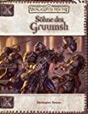 Söhne des Gruumsh. Dungeons & Dragons, Kampagnenabenteuer (3867620067) by Christopher Perkins