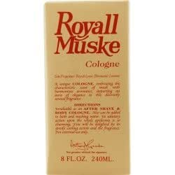 Amazon.com: ROYALL MUSKE by Royall Fragrances AFTERSHAVE LOTION