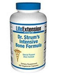 Life Extension Dr Strum'S Intensive Bone Form 300 Vcaps