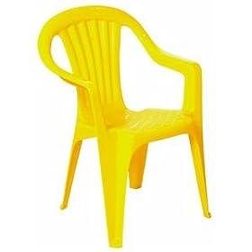 Adams Mfg./Patio Furn. 8420-49-3731 Kids Stackable resin Chair