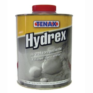 Tenax Granite Sealer, Marble Sealer, & Stone or Concrete Sealer - 1 QUART