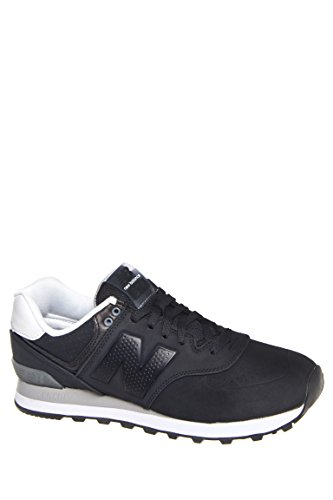 Men's 574 Paint Chip Low Top Sneaker