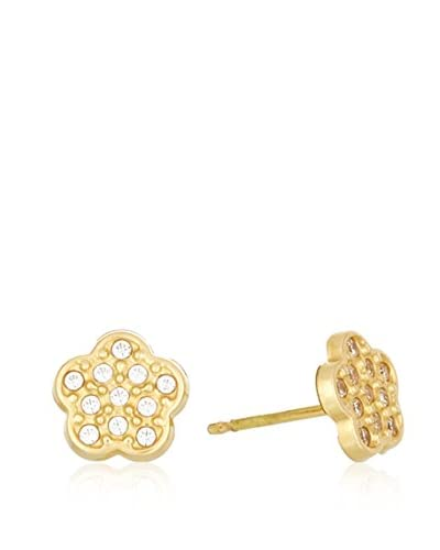 Gold & Diamonds Pendientes  oro 18 ct