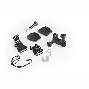 GoPro Official Accessory Camera Spare Parts Grab Bag