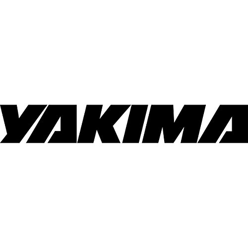 Yakima QuickBack 2 Replacement Strap SDE/LWR KJP - 8880220 (Yakima Quickback 2 compare prices)