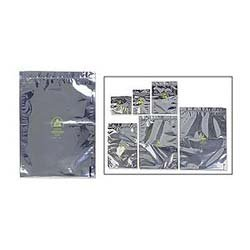 Antistatic Bags, Resealable, 10X14, 10 Pack