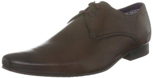 Ted Baker Men's Hake Brown Shoe 9-10803 11 UK
