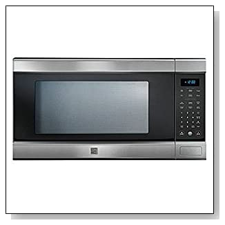Whirlpool 16 In. Countertop 0.5 cu. ft. White Microwave - WMC20005YW