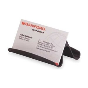 plastic business card holders amazon