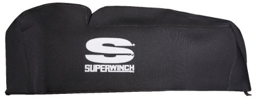 Superwinch 1570 Neoprene Winch Cover for Talon 9.5/12.5/Rock 98 Winches