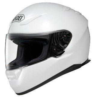 Shoei RF-1100 Helmet - X-Small/White