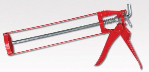 Linzer 6003 Hex Rod Skeleton Frame Caulking Gun