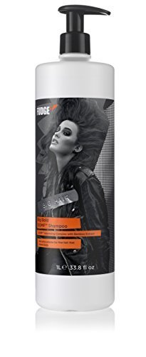 Fudge Big Bold Oomf Shampoo for Unisex, 0.19 Pound by Fudge