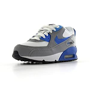 Nike Air Max 90 (ps) 307794135, Baskets Mode Enfant - taille 28.5