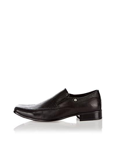 Front Slippers Alken Negro