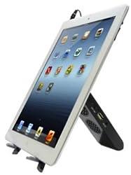 Soundlogic Tablet Stand Speaker