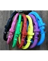 Equi-Ping - Blue. Equine Horse Safety Release Tether Tie