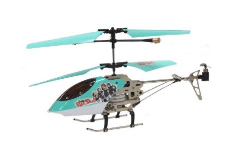 Tokyo Marui SWIFT IRC Helicopter K-ON (Green) [Japan]
