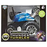 Radio Control Thunder Tumbler RC 360 Degree Rally Car