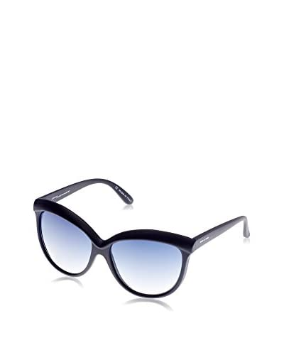 Italia Independent Sonnenbrille 0092Tpdp (58 mm) nachtblau