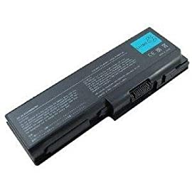 Laptop Battery 6-cell compatible with TOSHIBA Satellite P200-ST2061 P200-ST2071 P205D-S7429 P205D-S7436 P205D-S7438 P205D-S7439