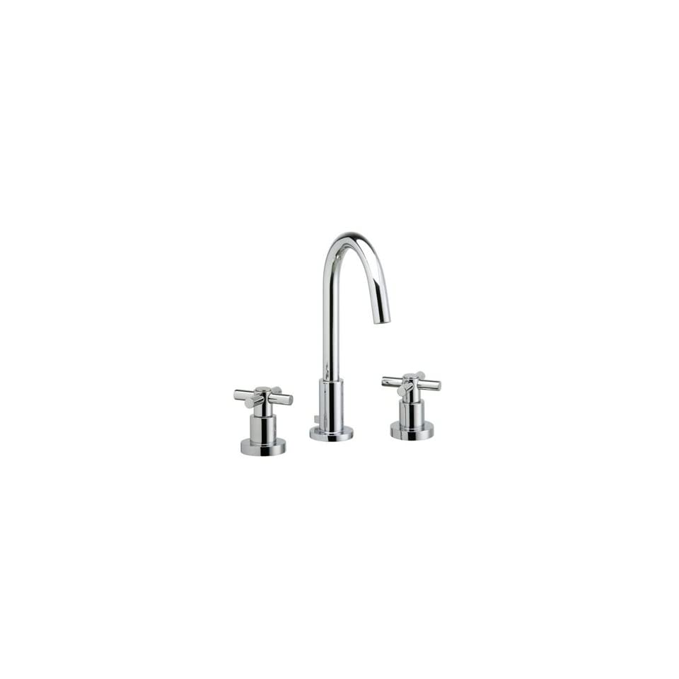 Phylrich D134026 026 Polished Chrome Bathroom Faucets 8 Widespread Faucet With Hight Arc Spout