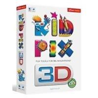 MacKiev Kid Pix Deluxe 3D