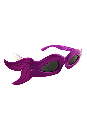 TMNT Donatello Sunglasses Standard - 1
