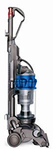 Dyson DC14 Allergy Upright Vacuum Cleaner for Allergy Sufferers