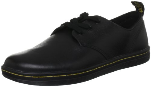 Dr Martens Women's Holborn Black Casual Lace Ups 14688001 4 UK