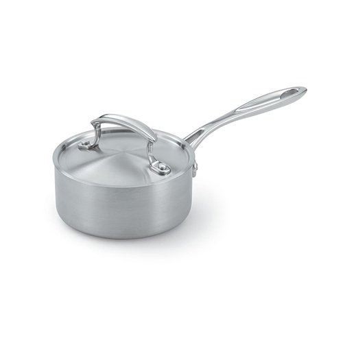 Vollrath 49430 Miramar 1 Qt. Butter Warmer Pan