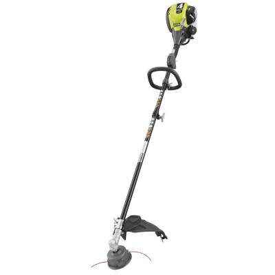 Factory Reconditioned Ryobi ZRRY34440 18-Inch 30cc 4-Stroke Gas-Powered Straight-Shaft String Trimmer