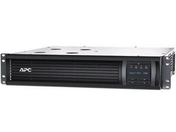 Apc Smart-Ups 1500Va Lcd Rm 2U 120V With L5-15P