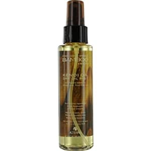 ALTERNA BAMBOO Smooth Kendi Oil Dry Oil Mist, 4.2 fl oz
