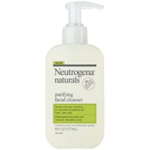 Neutrogena Naturals (Pack of 2)