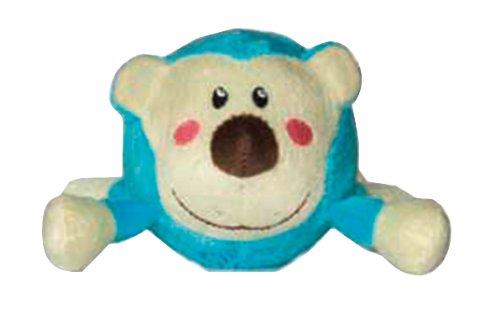 Large Dogit Luvz Plush Bouncy Toy, Bear