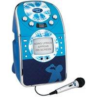 american idol karaoke machine