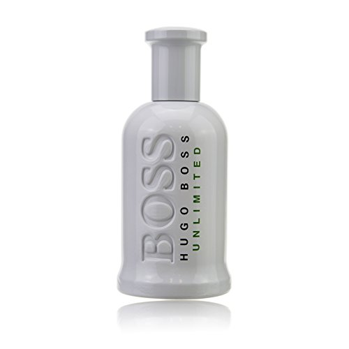 BOSS BOTTLED UNLIMITED edt vapo 100 ml